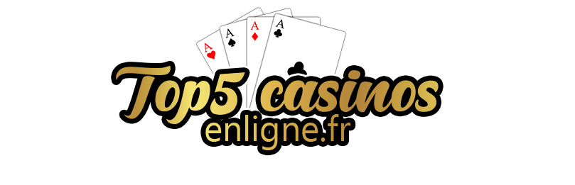 Top 5 Casinos Enligne
